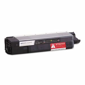 Media Sciences MDAMSOK5855KHC New Build Toner, Black (MDAMSOK5855KHC)