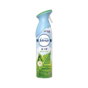 Febreze Air Effects, Morning and Dew, 8.8-oz Aerosol Can (PGC96255EA)