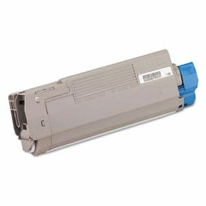 Oki 43381904 Toner (Type C8), 2000 Page-Yield, Black (OKI43381904)