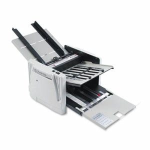 Martin Yale Model 1217A Medium-Duty AutoFolder, 10300 Sheets/Hour (PRE1217A)