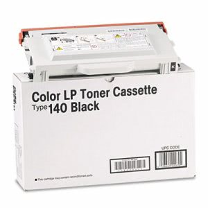Ricoh 402070 Toner, 9800 Page-Yield, Black, 1 Each (RIC402070)