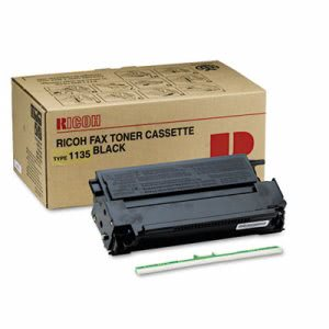 Ricoh 430222 Toner, 4500 Page-Yield, Black, 1 Each (RIC430222)