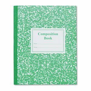 Roaring Spring Grade School Ruled Composition Book, 50 Pages (ROA77920)