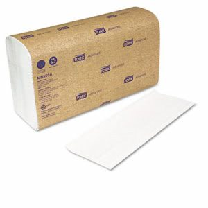Tork White Multi-Fold Paper Towel, 4,000 Towels (SCAMB550)