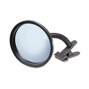 "See All Portable Convex Security Mirror, 7"" dia. (SEEICU7)"