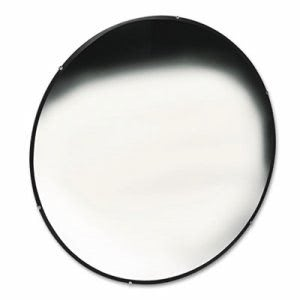"See All 160 degree Convex Security Mirror, 36"" dia. (SEEN36)"