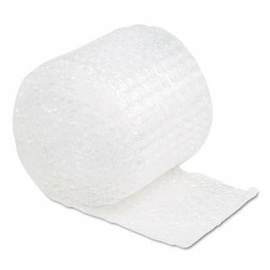 "Sealed Air Bubble Wrap® Cushioning Material, 1/2"" Thick, 12"" x 30ft (SEL15989)"