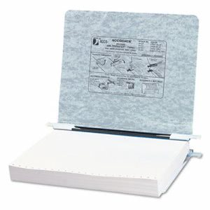 Binders /& Binding Systems//Binders Pressboard Hanging Data Binder 14-7//8 X 11 Unburst Sheets Light Gray Product Category 3 Pack Acco