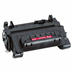 Troy 0281300001 64A Compatible MICR Toner, 10,000 Yield, Black (TRS0281300001)