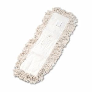 "24"" Industrial Dust Mop Head, 24 x 5 (UNS 1324)"