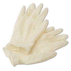 Ansell Conform Latex Gloves, X-Large, 100 Gloves (ANS 69318XL)
