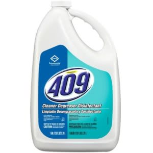 Formula 409 Cleaner Degreaser/Disinfectant, 4 Gallons (CLO 35300)