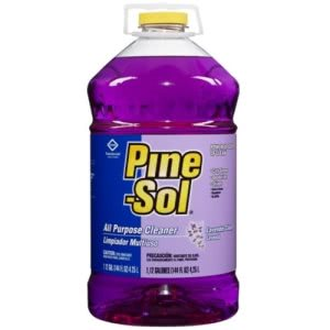 Pine-Sol All-Purpose Cleaner, Lavender Scent, 3 - 144-oz Bottles (CLO 97301)