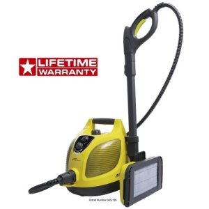 Vapamore MR-100 Primo Canister Steam Cleaner (VP-MR100)