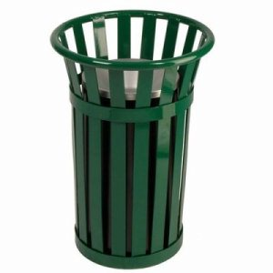 Witt Ash Smoking Urn, Green (WITT-M2000GN)