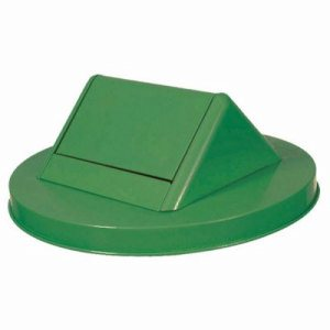 Witt Green Outdoor Swing Top Lid (WITT-SWT55GN)