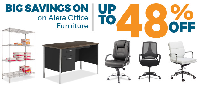 Alera Office Furniture