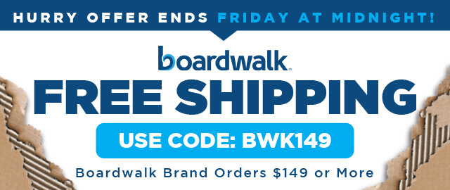 Boardwalk Brand Order Special