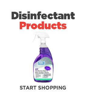 Disinfectant Products