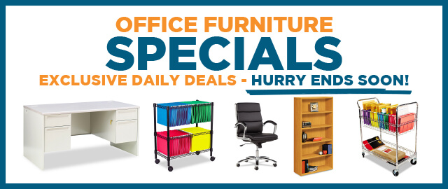 Office Furniture Specials
