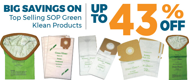 SOP Green Klean Products